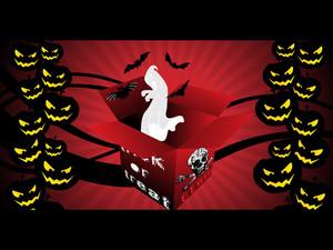 Abstract Halloween Series5 Design81