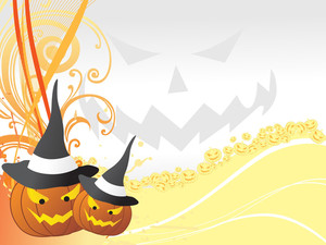 Abstract Halloween Series5 Design83