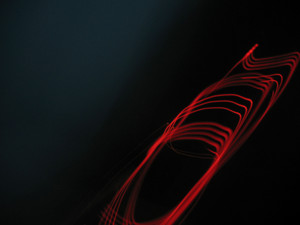 Abstract Light Blurs 2 Texture