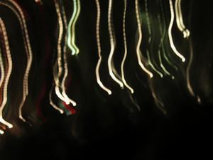 Abstract Light Blurs 21 Texture