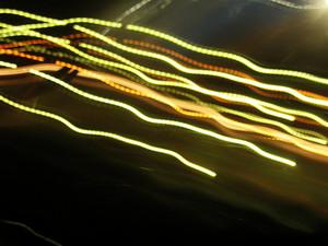 Abstract Light Blurs 26 Texture