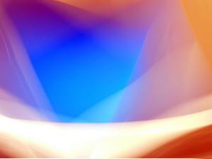 Abstract Light Blurs 3 Texture