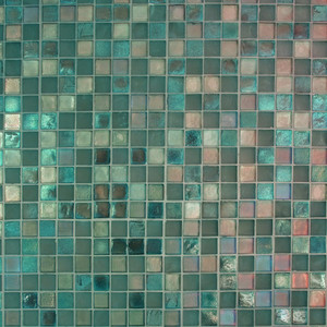 Abstract Mosaic Texture
