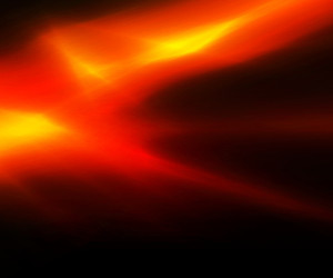 Abstract Motion Lights Background