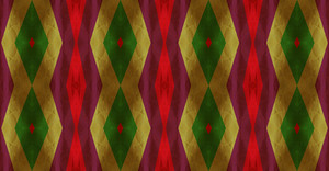 Abstract Pattern Graphic Backdrop