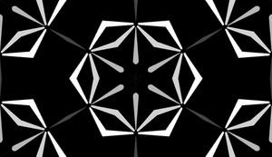 Abstract Retro Design