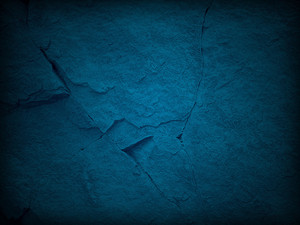 Abstract Rock Wall - Bue Theme