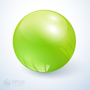 Abstract Vector Orb