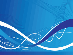Abstract Vector Wallpaper Of Wavy Background