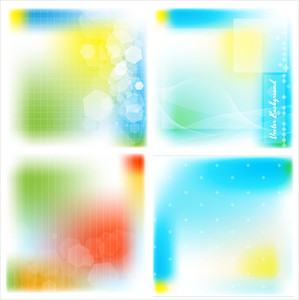 Abstract Vectors Backgrounds