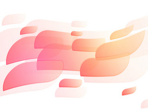 Glossy abstract design decorated background.