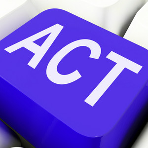 Act Key Means To Perform Or Do