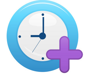 Add Clock
