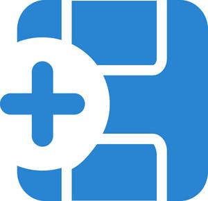 Add File Simplicity Icon