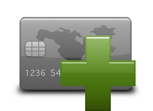 Add Payment Credit 2