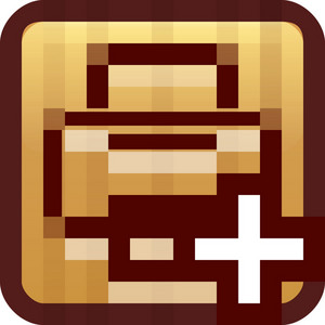 Add Printer Brown Tiny App Icon