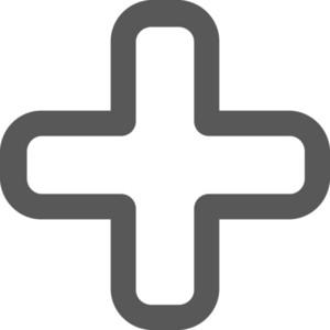 Addition Symbol