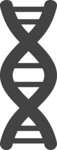 Adn Glyph Icon