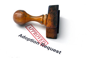Adoption Request
