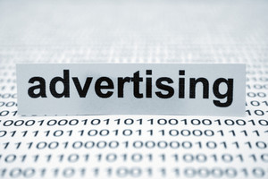 Advertising On Binary Data