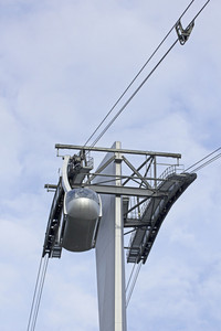 Aerial Tram 247