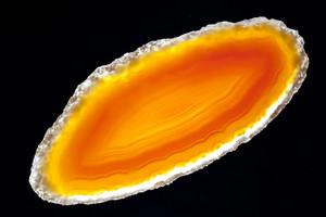 Agate Slice