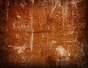Aged Vintage Grunge - Brown
