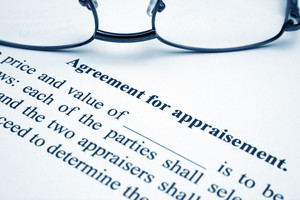 Agreement For Aparaisement