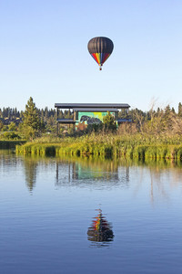Air Balloon Image