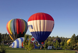 Air Balloons Picture