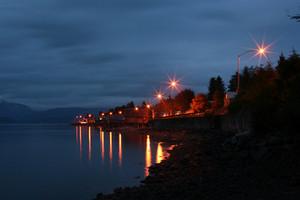 Alaska North Nordic Drive