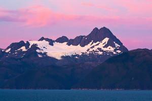 Alaska Sunrise