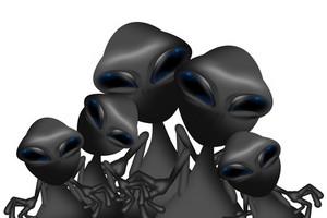 Aliens Family