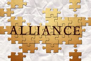 Alliance Rpuzzle