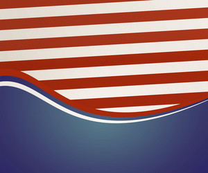 American Independence Day Old Background