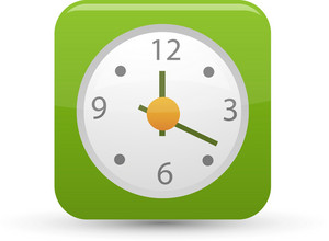 Analog Clock Lite Application Icon