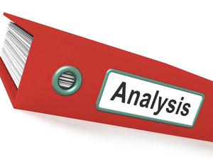 Analysis File Containing Data And Analyzing Documents