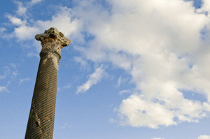 Ancient Greek Column