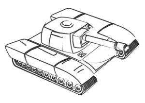 Ancient Tank Design