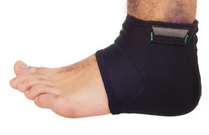 Ankle Sprain Support