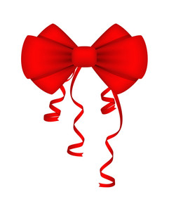 Anniversary Ribbon Bow