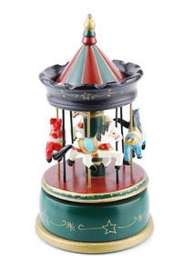 Antique Wooden Toy