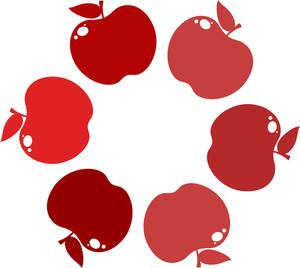 Apple Circle