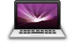 Apple Notebook Computer