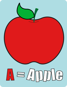Apple School Template