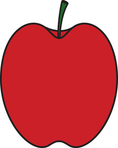 Apple Shape Design