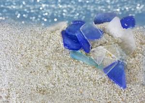 Aqua Shells