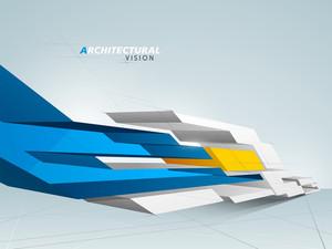 Architectural Designing Concept