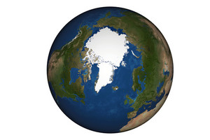 Arctic Circle - North Pole