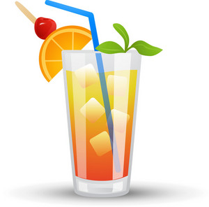 Arnold Palmer Drink Icon